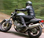 self guided motorcycle tours of italy