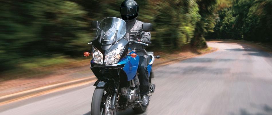 Cimt Suzuki V Strom Dl650 Rental Italy